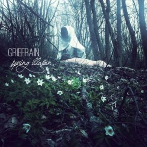 Griefrain - Spring Illusion cover art