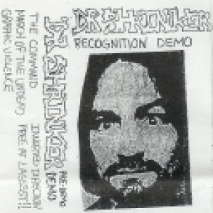 Dr. Shrinker - Recognition cover art