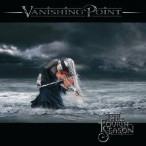 Vanishing Point - The Fourth Season cover art