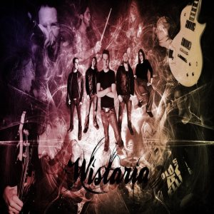 Wistaria - Lost Cause cover art