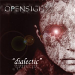 Opensight - Dialectic cover art