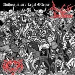 Benefactor Decease - Authorization: Legal Offense cover art