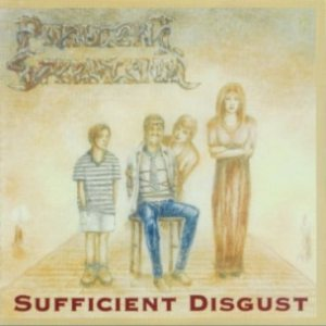 Purulent Spermcanal - Sufficient Disgust / You Can't Get Pregnant in Your Mouth!! cover art