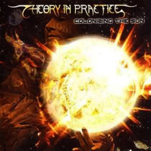 Theory In Practice - Colonizing the Sun cover art