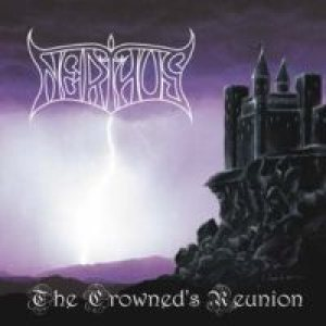 Nerthus - The Crowneds Reunion cover art