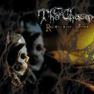 The Chasm - Reaching the Veil of Death cover art
