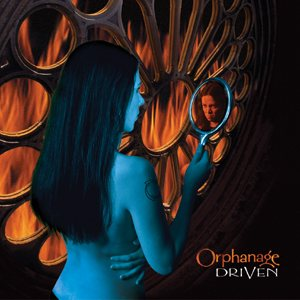 Orphanage - Driven cover art