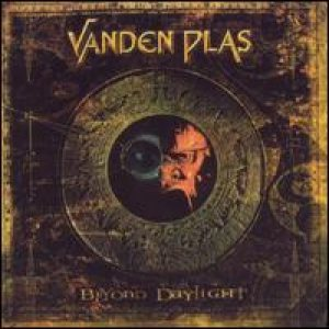 Vanden Plas - Beyond Daylight cover art