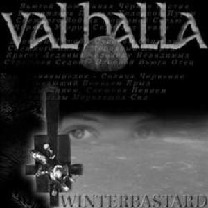Valhalla - Winterbastard cover art