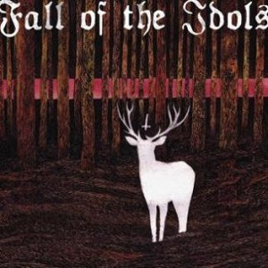 Fall of the Idols - The Womb of the Earth cover art