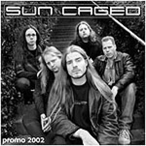 Sun Caged - Promo 2002 cover art