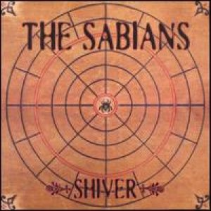 The Sabians - Shiver cover art