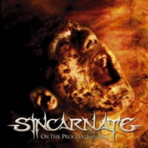 Sincarnate - On the Procrustean Bed cover art