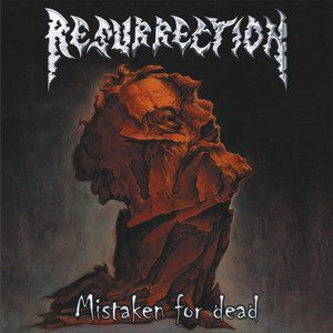 Resurrection - Mistaken for Dead cover art