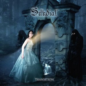The Sundial - Transition cover art