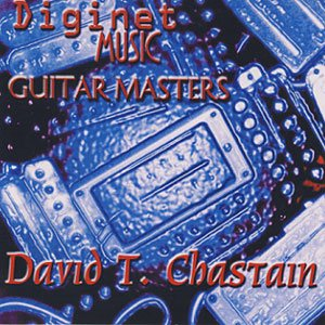 David T. Chastain - Guitar Master 2 cover art
