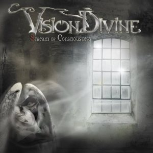 Vision Divine - Stream of Consciousness cover art