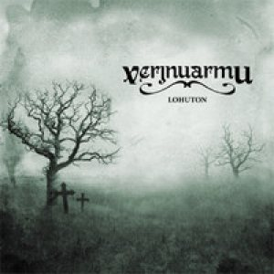 Verjnuarmu - Lohuton cover art