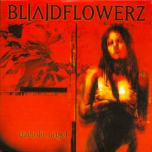 Bloodflowerz - Diabolic Angel cover art