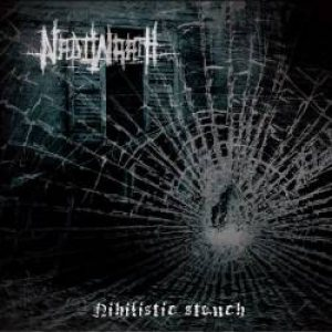 Nadiwrath - Nihilistic Stench cover art