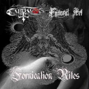 Carpatos - Fornication Rites cover art