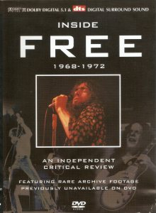 Free - Inside Free 1968 - 1972 cover art