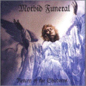 Morbid Funeral - Return of the Shadows cover art