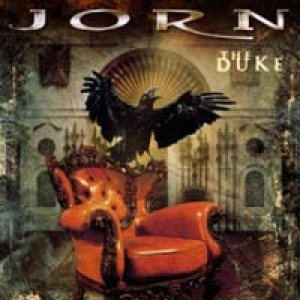 Jorn - The Duke cover art