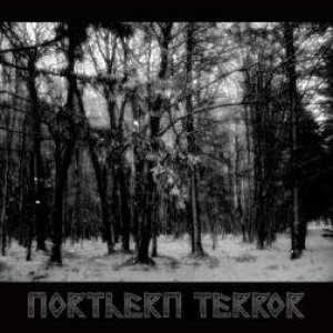 Northern Terror - Blacker Than Black cover art
