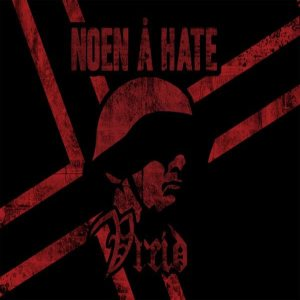 Vreid - Noen Å Hate cover art