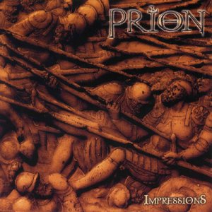 Prion - Impressions cover art