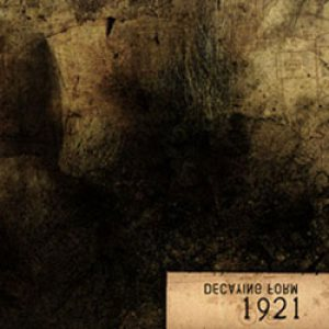 Decaying Form - 1921 cover art