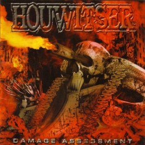 Houwitser - Damage Assessment cover art