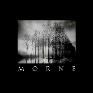 Morne - Demo 2008 cover art