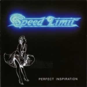 Speed Limit - Perfect Inspiration cover art