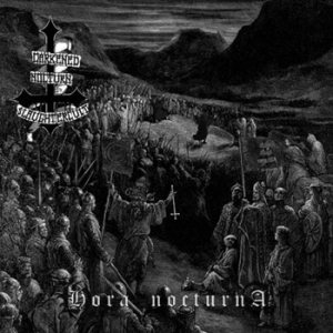 Darkened Nocturn Slaughtercult - Hora Nocturna cover art