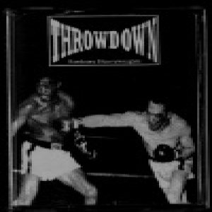 Throwdown - Demo cover art