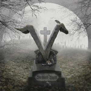 Saint Vitus - Blessed Night cover art