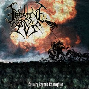 Creative Waste - Cruelty Beyond Conception cover art