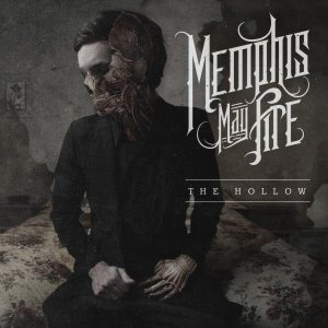 Memphis May Fire - The Hollow cover art
