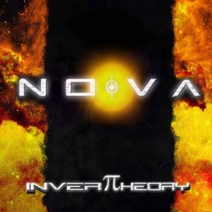 Nova - Invert Theory cover art