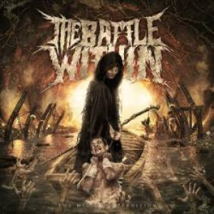 The Battle Within - In the Midst of Perdition cover art