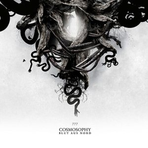 Blut Aus Nord - 777 - Cosmosophy cover art