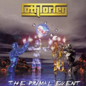 Lothlorien - The Primal Event cover art