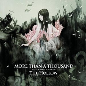 More Than A Thousand - Volume II: Hollow cover art