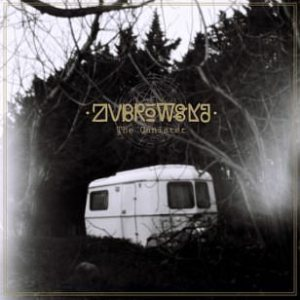 Zubrowska - The Canister cover art