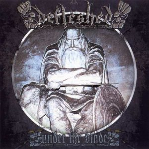 Defleshed - Under the Blade cover art