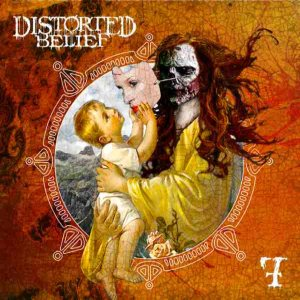 Distorted Belief - 7 cover art