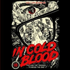 In Cold Blood - They Live Promo 2010 cover art