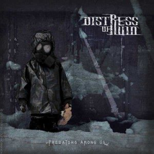 Distress of Ruin - Predators Among Us cover art